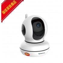 無線WIFI智能1080P網路攝影機 C46S (贈32GB)