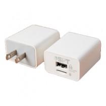 三合一備份快充頭 USB-A Type (不含記憶卡)